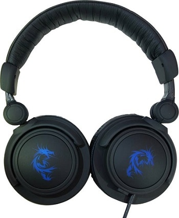 Dragon War G-HS-002 Beast Over-the-ear Headset