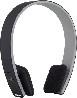 Envent BoomBud ET-BTHD001-BK Wireless bluetooth Headphone