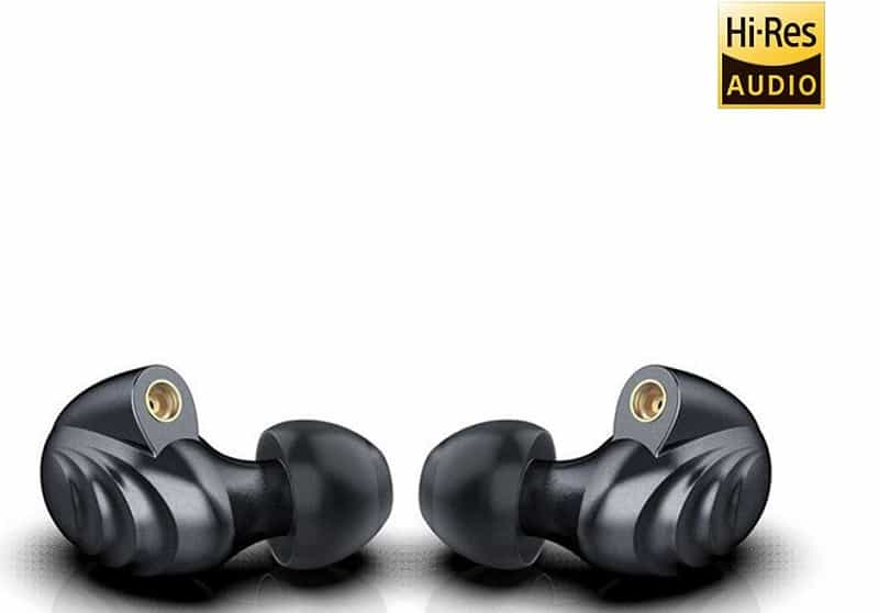 FiiO Triple Driver IEM F9 PRO Carrying Knowles 30017 is launched in India