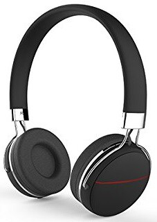 Future + Turbo Over-Ear Wireless Stereo Bluetooth Headphone
