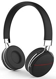 Future + Turbo Over-Ear Wireless Stereo Bluetooth Headphone