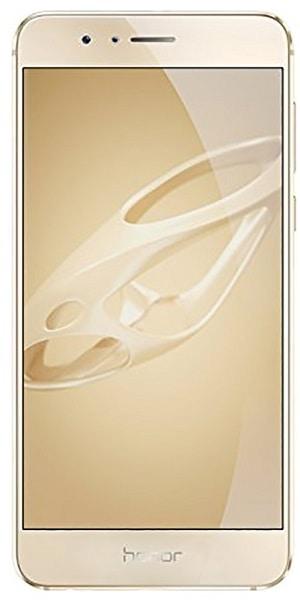 Honor 8 smartphone