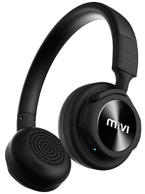 Mivi SAXO Wireless Bluetooth Headphones