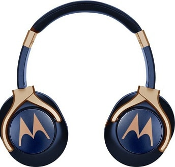 Motorola Pulse 3 Max Wired Headset