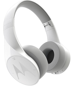 Motorola Pulse Escape Headphones