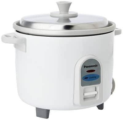 Panasonic SR-WA18 E 4.4-Litre Automatic Rice Cooker