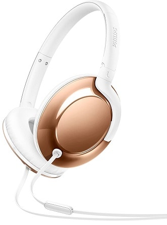 Philips SHL4805RG00 Headphones