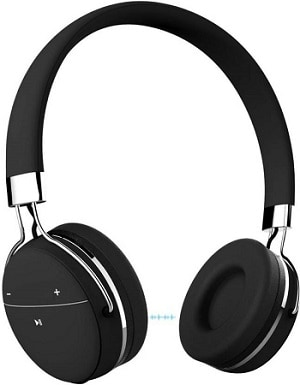 Portronics POR-645 Muffs Headphones