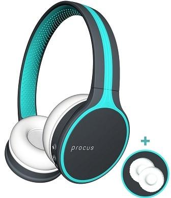 Procus Urban Bluetooth Headphones