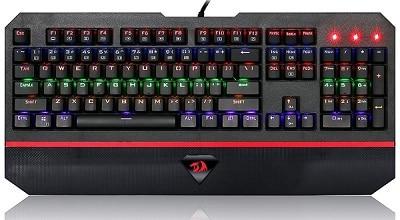 Redragon Anala K558 Mechanical Gaming Keyboard