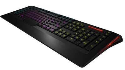 SteelSeries Apex 350, Gaming Keyboard
