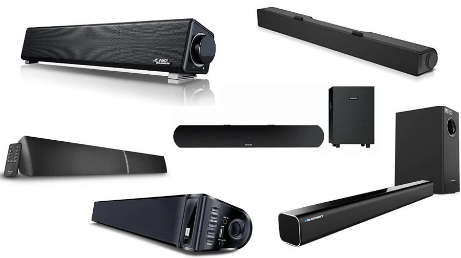 Top 10 Best Budget Wireless Soundbars