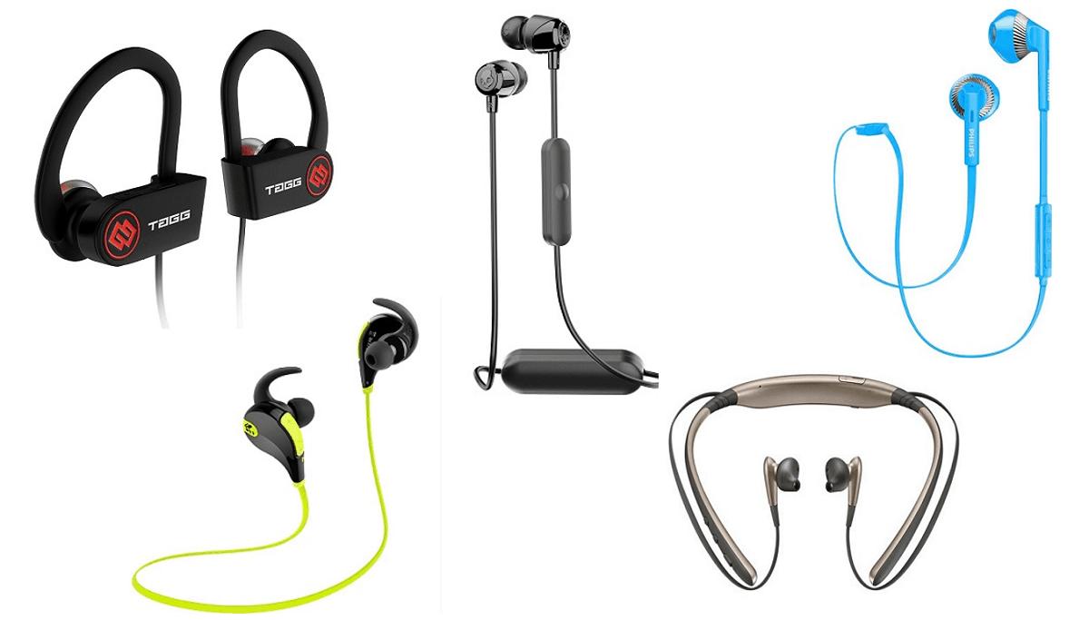 Top 10 Best Wireless Bluetooth Earphones Under Rs. 2500