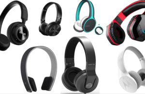 Top 10 Wireless Bluetooth Over-Ear Headphones Under Rs. 3000