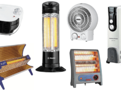 Best Room Heater Buying Guide