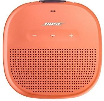 Bose Sound Link Micro 783342-0900 Waterproof Bluetooth Speaker