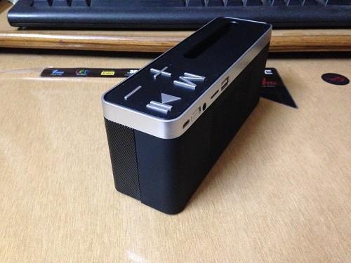 Boult Audio Unplug Bluetooth Speaker