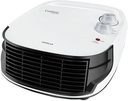 Havells Comforter Fan Room Heater