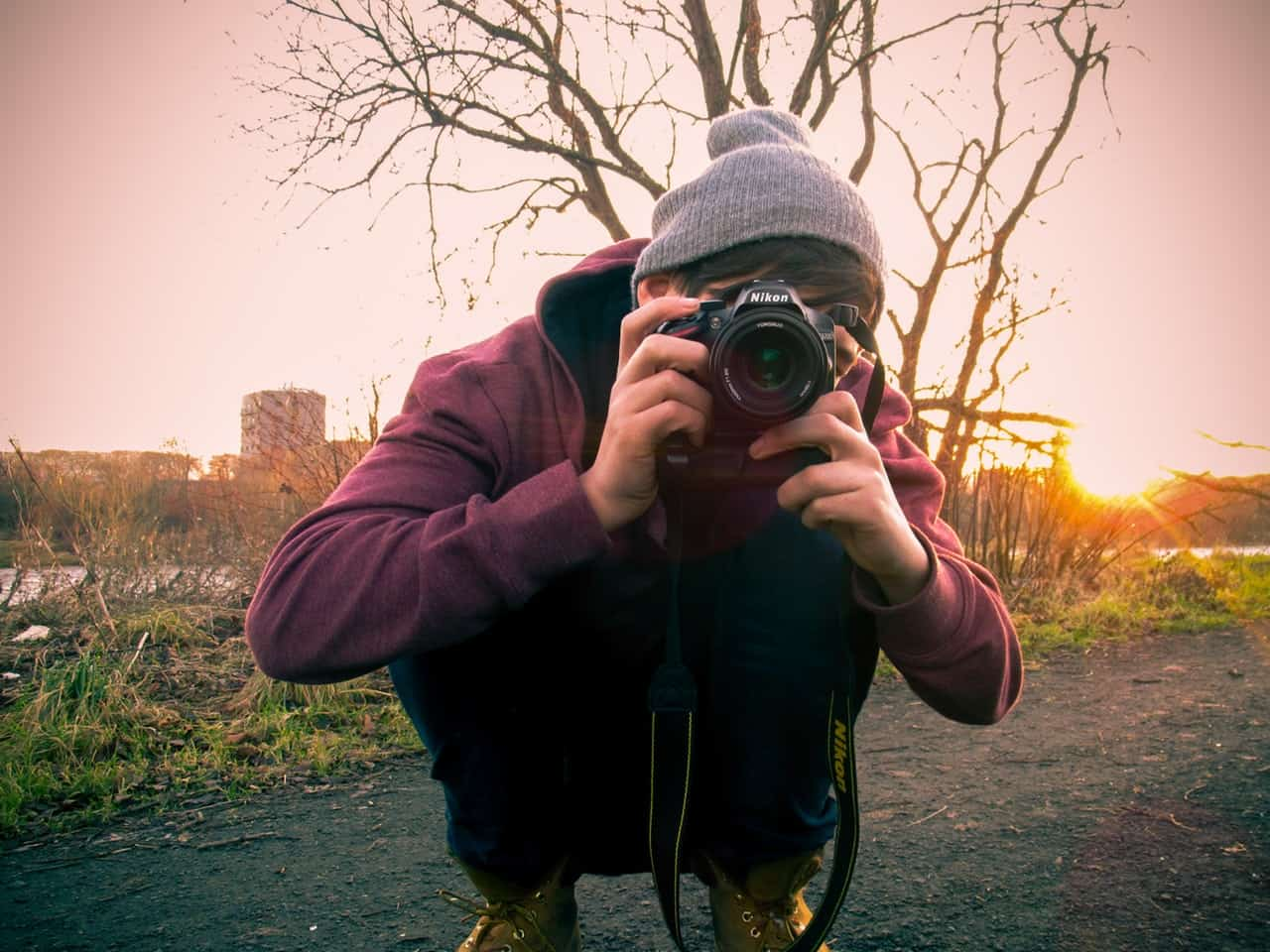 How To Choose The Best Dslr Camera Under Rs 50000 In India