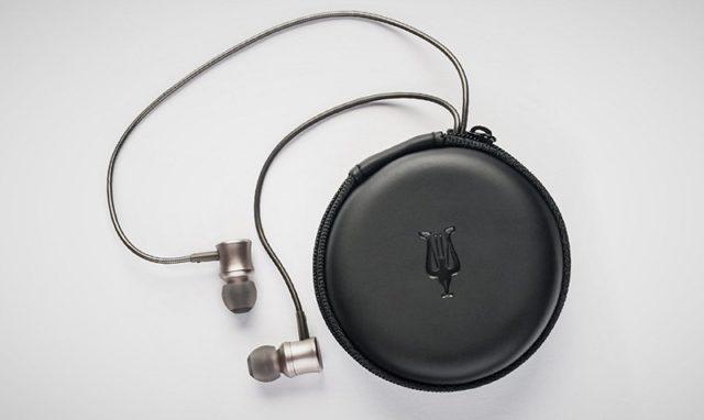 Meze 11 Neo premium high fidelity aluminum earphones