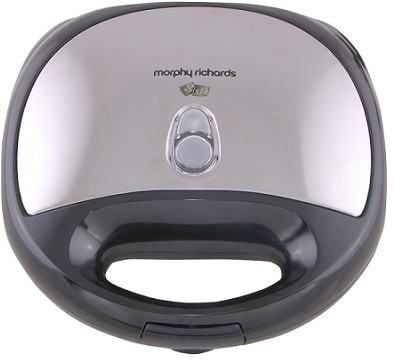 Morphy Richards Toast, Waffle and Grill