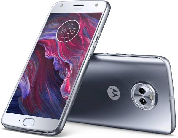 Moto X4 Price, Specifications, Camera, Battery and Performance in India
