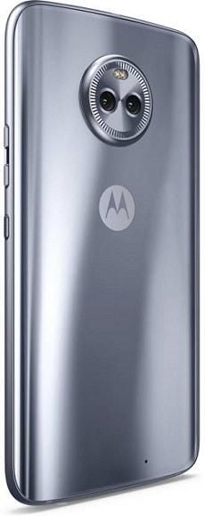 Motorola X4 Smartphone Body