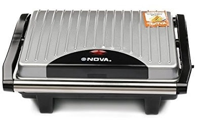 Nova 2-Slice Sandwich Maker