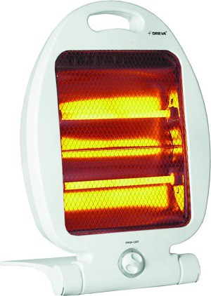 Oreva 1207 Gas Room Heater