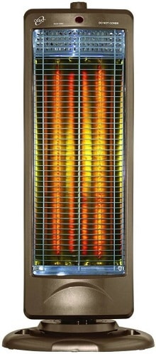 Orpat OCH1420 Carbon Room Heater