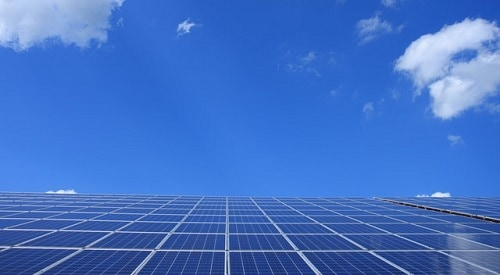 Solar Panel India