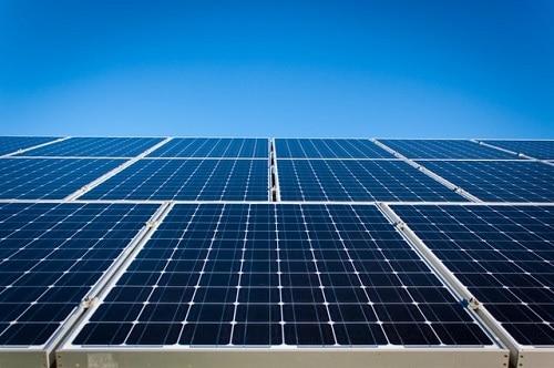 Solar Panel Installation India