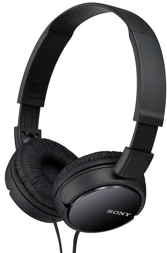 Sony MDR-ZX110 Headphones