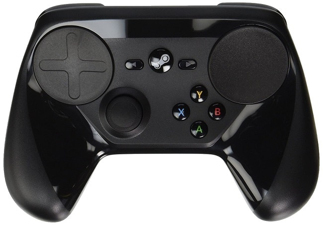 Steam Controller Gamepad