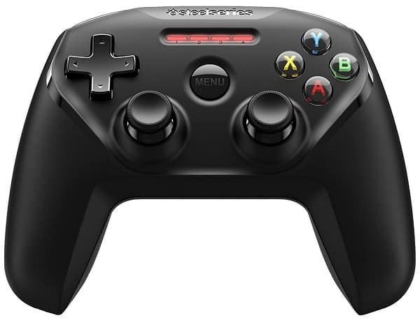 SteelSeries Nimbus Gamepad