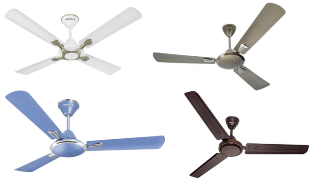 Top 10 Best Ceiling Fans