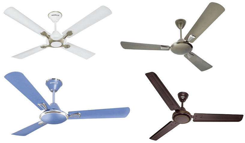 Amazing Top 10 Best Ceiling Fans