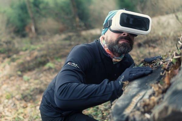 Top 5 VR Gadgets in 2018