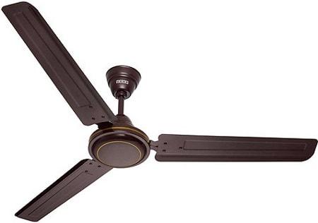Usha Aerostyle 3 Blade Ceiling Fan