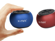 X-mini Portable Speakers