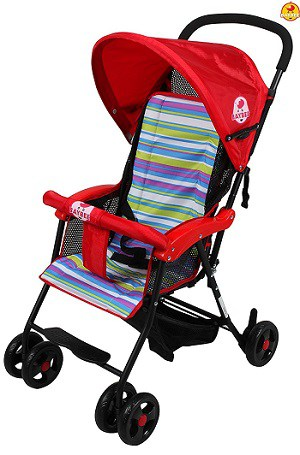 BAYBEE Shade- Baby Buggy Stroller