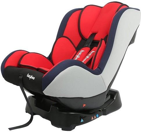 Baybee Nautilus Convertible Premium Baby Car Seat