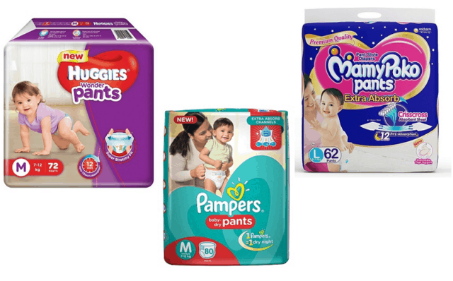 Best Diapers For Baby , Adults and Pets