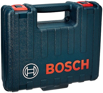 Bosch GSB 10 RE Professional Tool Kit