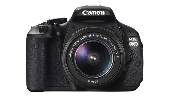 How Good is Canon EOS 600D aka Rebel T3i DSLR Camera ?