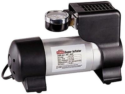 Coido Diosstore 6231 Electric Car Air Compressor Tyre Inflator