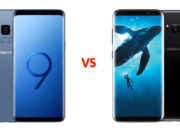 Comparing Samsung Galaxy S9S9+ & Galaxy S8S8+