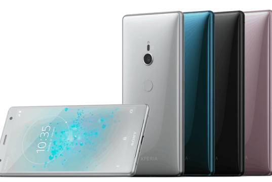 How Far Has Sony Come With Xperia XZ2