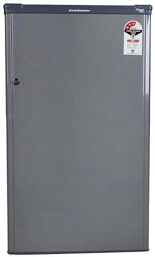 Kelvinator 150 L 3 Star Direct-Cool Single Door Refrigerator