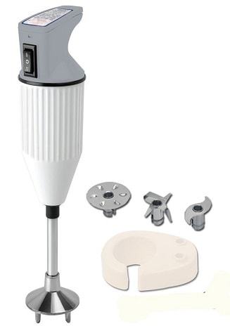 Kitchen King hand blender